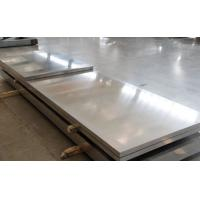 Wholesale 3003 Brushed Aluminium Alloy Sheet 1200 - 2650 Mm Width Corrosion Resistance from china suppliers