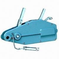 China Electric Wire Rope Winch Hoist, 0.8T to 5.4T Capacity on sale