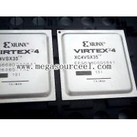 Buy cheap Programmable IC Chip XC4VSX35-10FFG668I - xilinx - Virtex-4 Family from wholesalers