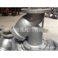 API Y type flange strainer Manufactures