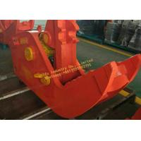 Buy cheap Second Hand Excavator Jack Hammer , Used Hydraulic Crushing Pliers 2150*706*1200mm from wholesalers