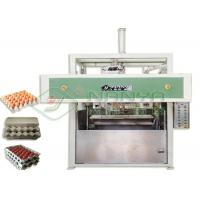 Buy cheap High Speed Waste Paper Egg Carton / Egg Tray / Fruit Tray Making Machine from wholesalers