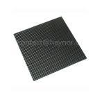Buy cheap 3k Plain Twill Carbon Fiber Sheet plate from wholesalers