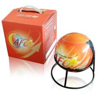 Buy cheap Dry Powder Auto Fire Extinguisher Ball AFO For Gas Station , Hotel from wholesalers