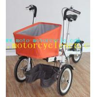 Buy cheap Child And Mother Stroller Bike from wholesalers