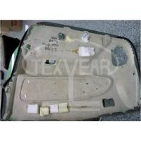 Buy cheap Heat Resistant Hot Melt Adhesive For Auto Interior from wholesalers