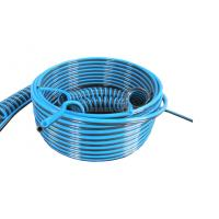 China 20bar -40℃ ~ 80℃ Thermoplastic Polyurethane Pneumatic Duo Hose on sale