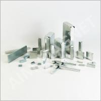 Buy cheap Rare earth square ndfeb magnets from wholesalers