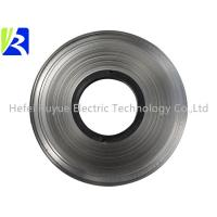 Buy cheap Soft Magnetic Material Fe-based Iron-based Amorphous Ribbon 1K101 12mm width for transformer core from wholesalers
