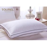 Buy cheap Memory Foam Miracle Bamboo Pillow For Stomach /  Back / Side Sleepers from wholesalers