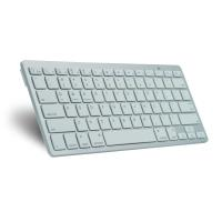 Buy cheap Multimedia Portable Bluetooth Keyboard For Tablet 1 Year Warranty product