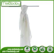 Buy cheap Baby Wearable Bag Muslin Swaddle Coloured Blankets from wholesalers
