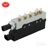 Buy cheap Mercedes W220 2203200104 Compressor Air Supply Solenoid Valve Block from wholesalers