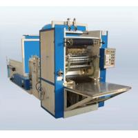 Buy cheap Tissue Paper Folding Machine from wholesalers