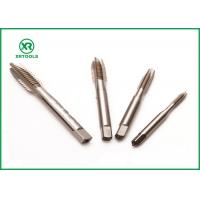 Buy cheap DIN 371 Left Hand Metric Taps , High Speed Steel Taps Square / Round Shape from wholesalers