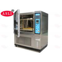Buy cheap Programmable Constant Temperature Humidity Chamber Stable Ac220v 1ph 3 Lines from wholesalers