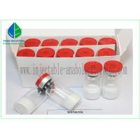 Buy cheap 99% Purity Anabolic Polypeptide Anxiolytic Peptide Selank for Health Care from wholesalers