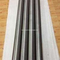 Buy cheap Al 99.5% sputtering target in rod condition target for vacuum PVD from wholesalers