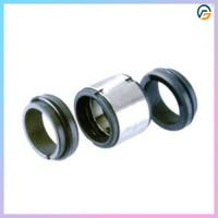 Wholesale Unbalanced Burgmann M74-D Double Mechanical Seals Multi Spring Easy Install from china suppliers