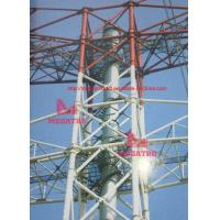 Buy cheap self-supporting transmission tower(SST) from wholesalers