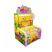 Buy cheap Electric Indoor Shooting Arcade Machine For Game Center Multidimensional Sound Effects from wholesalers