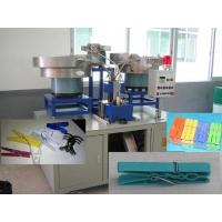 Cloth Peg Assembly Machine/Cloth Clip Pin Assembly Machine Manufactures