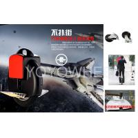 Wholesale Portable self balance One Wheel Stand Up Airwheel Electric Unicycle of 60v li-ion from china suppliers