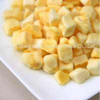 Buy cheap Freeze Dried Mango Dice from wholesalers