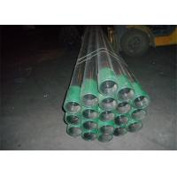 Wholesale Anti Corrosion Seamless Carbon Pipe Plastic Seamless Steel Pipes Or Riser Pipe from china suppliers