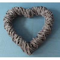 Buy cheap Nice cheap willow decoration,willow heart for weddings from wholesalers