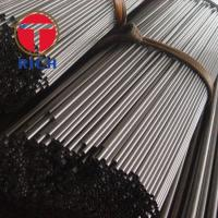 Buy cheap Precision Stainless Steel Tubing Small Diameter Medical Chemical Capillary Steel Tubes from wholesalers