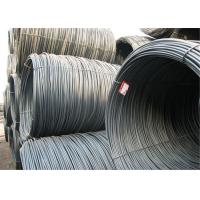 GB STANDARD Q195 Prime High Carbon Steel Wire Rods In Coils 6.5MM To 22MM Manufactures