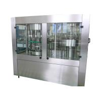 Buy cheap Mineral Water Filling Machines , Water Bottling Machine For Complete Production Line from wholesalers