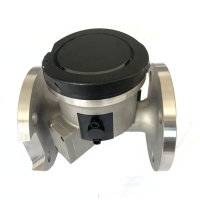 Buy cheap IP68  SUS304 Modbus Output Ultrasonic Water Meter High Accuracy from wholesalers