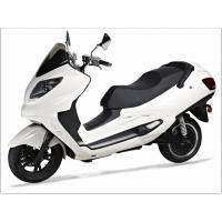 Wholesale EEC Lithium Battery Electric Motorised Scooter With Pedals 72V 60AH from china suppliers