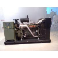 Wholesale Animal Husbandry 30KW Gas Generator Set Blue Color With Weichai Deutz Engine from china suppliers