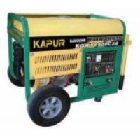 Buy cheap Produce Gasoline Welding Generator (KGWY6500CXE) product