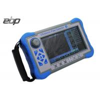 Buy cheap Touch Screen Ultrasonic Flaw Detector High Precision non destructive test equipment from wholesalers