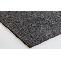 Buy cheap Black Sound Absorption Foam Sound Thermal Insulation Material 5MM Thickness from wholesalers
