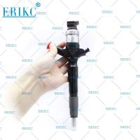 Buy cheap ERIKC 23670 30110 23670 0L020 diesel fuel injectors 095000 5290 23670 30280 injection pump 23670 39316 23670 39185 from wholesalers