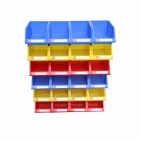 Buy cheap stackable warehouse storage plastic bins & boxes drawer from wholesalers