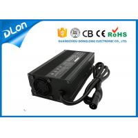 Buy cheap Market hot sale smart forklift battery charger for forlift lifepo4 battery 48v from wholesalers