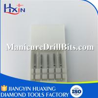 Buy cheap FG Diamond Dental Drill Bits For Dental High Speed Handpiece Antirust from wholesalers