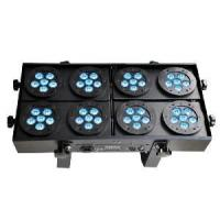 Wholesale 48x10W 4 in 1 8 Head LED Blinder Light from china suppliers