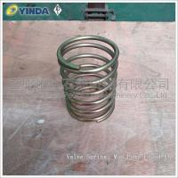 Wholesale Valve Spring Mud Pump Fluid End AH33001-05.16A GH3161-05.10 Spring Steel from china suppliers