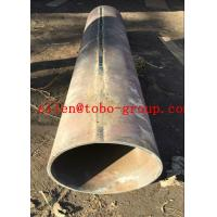 A312 A270 Stainless Steel Welded Tube SS Pipe BIG OD 1000 - 3600MM TP321 AISI321