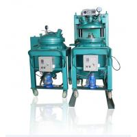 Buy cheap Mixing machine (epoxy resin hydraulic gel injection machine for high voltage product