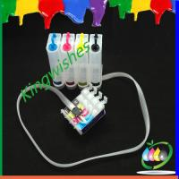 Wholesale continuous ink system for Epson WF-2540 with chip from china suppliers