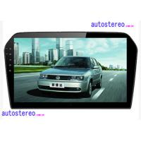 Buy cheap VW Jetta 2 Din Touch Screen Sat Nav Car Stereo Radio Digital from wholesalers