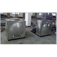 Buy cheap 415V 3P BAC Closed Circuit Cooling Tower High Efficiency Heat Exchange from wholesalers